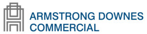 Armstrong Downes Commercial Logo